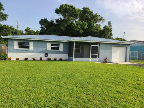 3140 Mary Street, West Melbourne, FL 32904