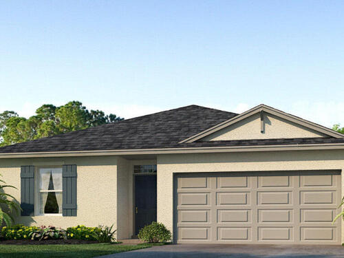 270 Guinevere Drive SW, Palm Bay, FL 32908