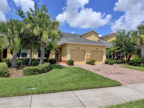 2270 Camberly Circle, Melbourne, FL 32940