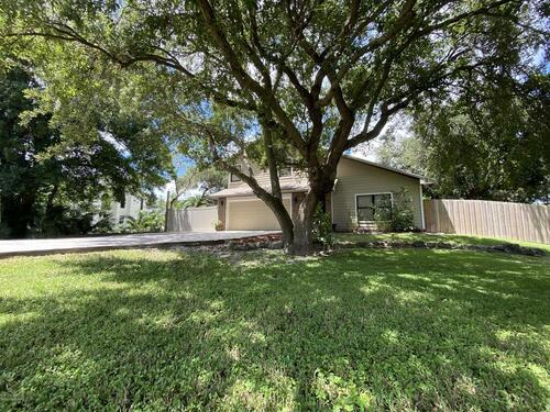 380 Oak Lake Place, Merritt Island, FL 32953