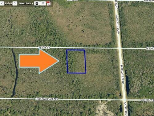 00000 Jason Avenue, Cocoa, FL 32926