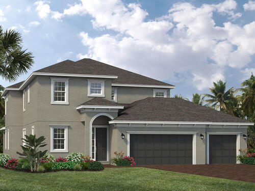 3040 Eelgrass Court, Melbourne, FL 32940