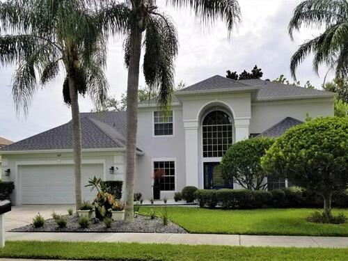 667 Autumn Glen Drive, Melbourne, FL 32940