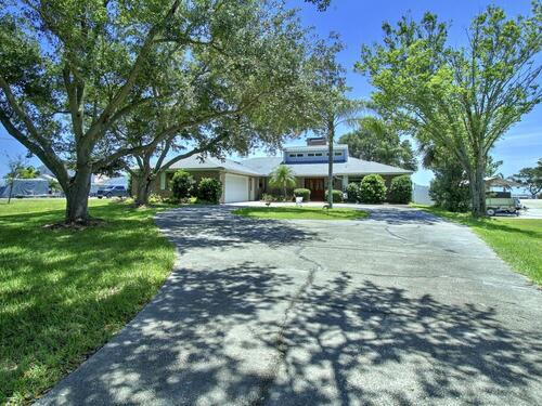 2656 Newfound Harbor Drive, Merritt Island, FL 32952