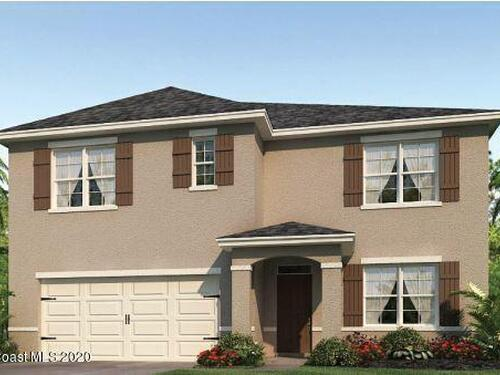 246 Guinevere Drive SW, Palm Bay, FL 32908
