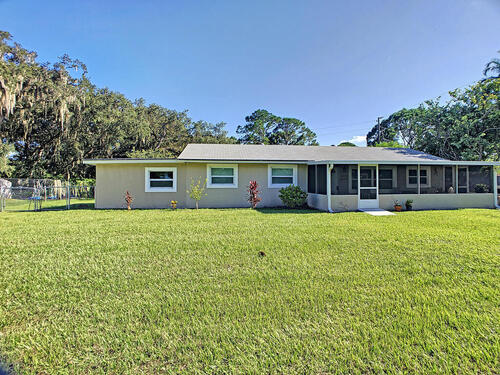 515 Kings Way, Merritt Island, FL 32953