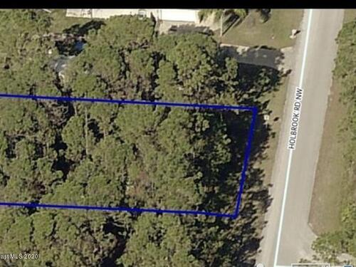 1880 Holbrook Road NW, Palm Bay, FL 32907
