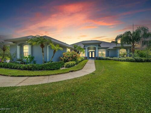 4803 Solitary Drive, Rockledge, FL 32955