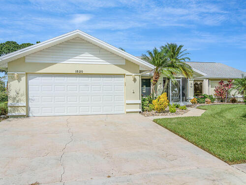 1520 Independence Avenue, Melbourne, FL 32940
