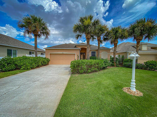 156 Dotted Dove Lane, Indialantic, FL 32903