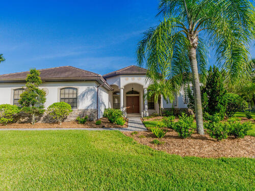 3548 Imperata Drive, Rockledge, FL 32955