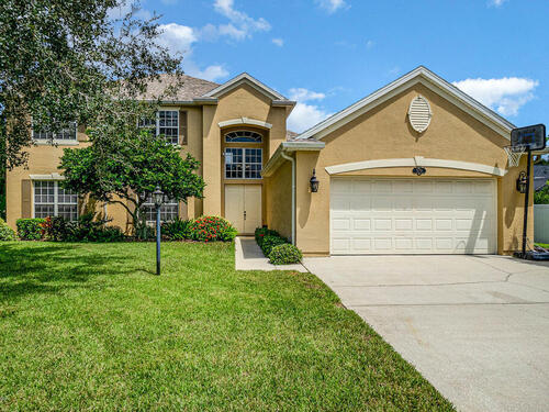 319 Chennault Lane, Rockledge, FL 32955
