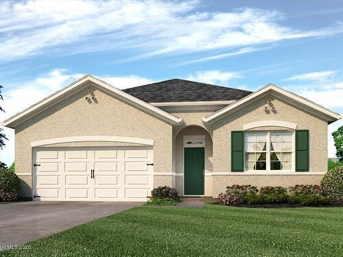 303 Guinevere Drive SW, Palm Bay, FL 32908