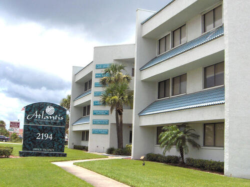 2194 Highway A1a, Indian Harbour Beach, FL 32937