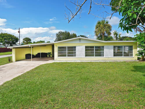 1450 Anchor Lane, Merritt Island, FL 32952