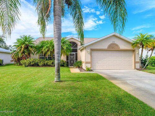 6956 Blackberry Court, Melbourne, FL 32940