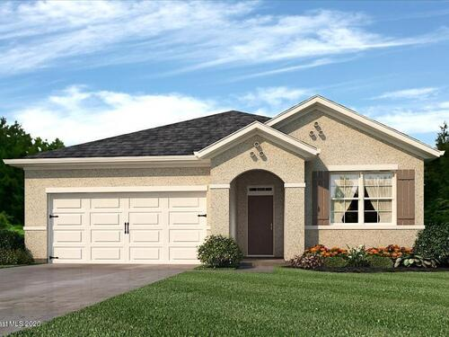 291 Guinevere Drive SW, Palm Bay, FL 32908