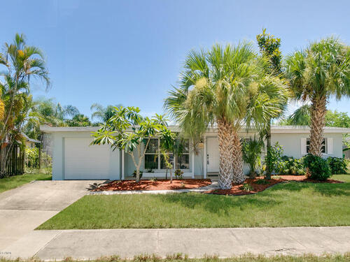 1555 Glen Haven Drive, Merritt Island, FL 32952