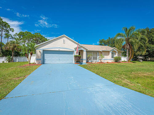 1533 Madison Road NW, Palm Bay, FL 32907