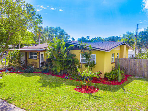 1605 Glen Haven Drive SE, Merritt Island, FL 32952