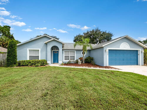 6945 Song Drive, Cocoa, FL 32927