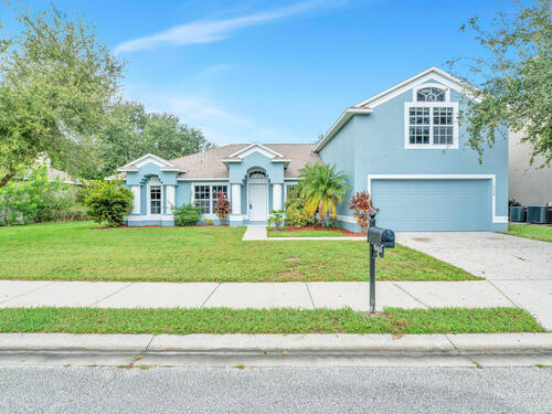 1052 Jan'S Place, Melbourne, FL 32940