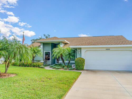 1463 Patriot Drive, Melbourne, FL 32940