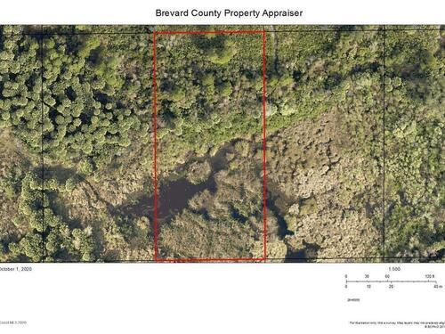 Section 34 Block 00 Lot 287, Cocoa, FL 32927