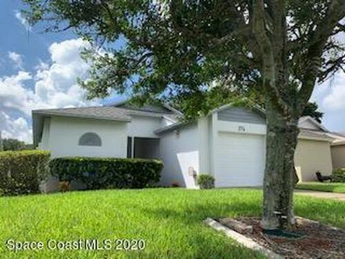 376 Cypress Point Drive, Melbourne, FL 32940