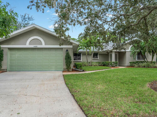 1415 Kitty Hawk Way, Melbourne, FL 32940