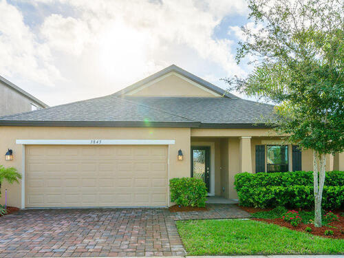 3845 Harvest Circle, Rockledge, FL 32955