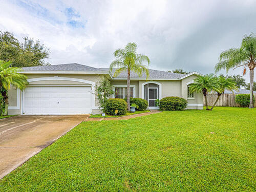 1445 Colt Way, Melbourne, FL 32940
