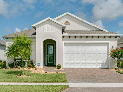 2224 Trift Bridge Circle, Melbourne, FL 32940