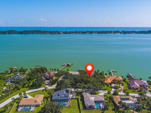6175 Anchor Lane, Rockledge, FL 32955