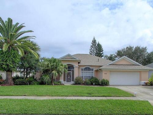 4112 Las Cruces Way, Rockledge, FL 32955