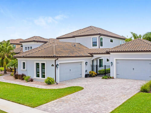 5008 Duson Way, Rockledge, FL 32955