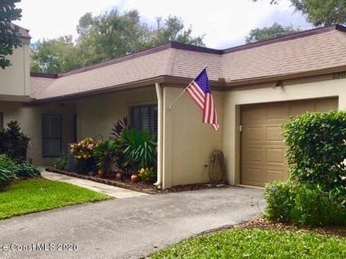 230 Country Club Drive, Melbourne, FL 32940