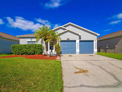5956 Indigo Crossing Drive, Rockledge, FL 32955