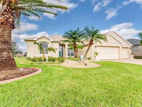 2703 Galindo Circle, Melbourne, FL 32940