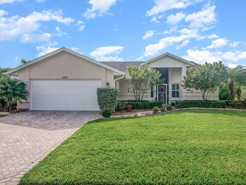 1507 Chesapeake Court, Melbourne, FL 32940