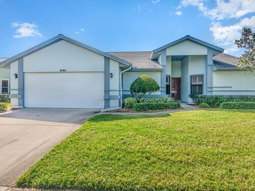 1682 Independence Avenue, Melbourne, FL 32940