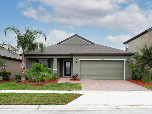 3885 Harvest Circle, Rockledge, FL 32955