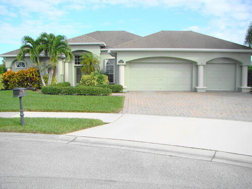 5313 Picardy Court, Rockledge, FL 32955