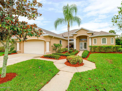 955 Starling Way, Rockledge, FL 32955