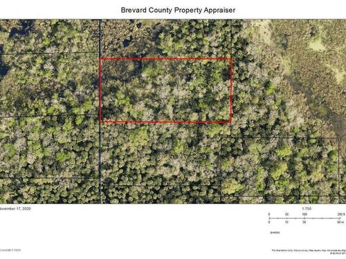 Section 35 Block 26 Lot 7, Cocoa, FL 32927