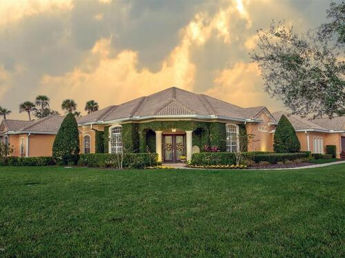 3152 Bellwind Circle, Rockledge, FL 32955