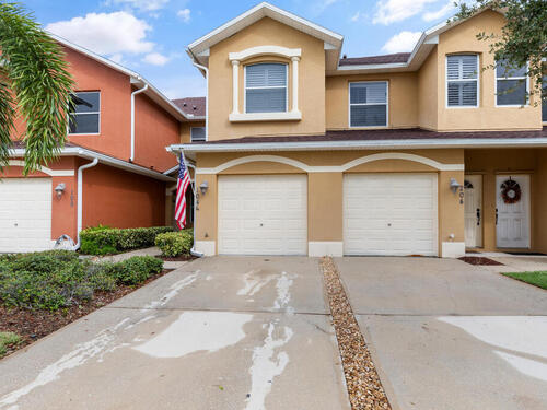 906 Ocaso Lane, Rockledge, FL 32955