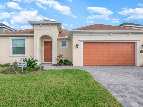 3308 Ribbon Grass Drive, Melbourne, FL 32940