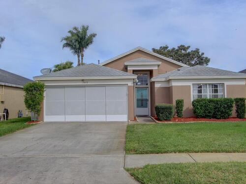 7073 Red Bay Court, Melbourne, FL 32940