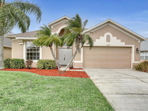 4949 Worthington Circle, Rockledge, FL 32955